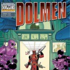 Cómics: DOLMEN 297 - DOLMEN GRAPA. Lote 195188926