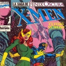 Cómics: CLASSIC X-MEN VOL. 1 - Nº 43 (ÚLTIMO NÚMERO). Lote 195200470
