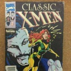 Cómics: CLASSIC X-MEN VOL. 1 - NºS 30 AL 34. RETAPADO. Lote 195200476