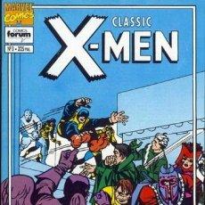 Cómics: CLASSIC X-MEN VOL. 2 - Nº 3. Lote 195200477