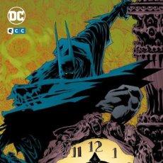 Cómics: BATMAN : GOTHAM DESPUES DE LA MEDIANOCHE - ECC / DC GRANDES AUTORES : STEVE NILES & KELLEY JONES. Lote 195212377