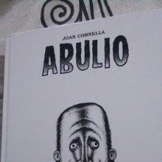 Cómics: ABULIO, JOAN CORNELLA. Lote 195305220