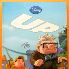 Cómics: UP - DISNEY - EL PAÍS - 2010 - IMPECABLE. Lote 195328178