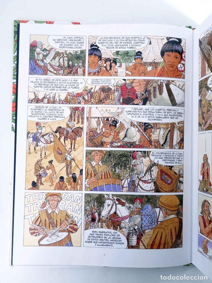 Cómics: SUDOR DE SOL. INTEGRAL (Harriet / Mata) Ponent Mon, 2014. OFRT antes 42E - Foto 6 - 195336416