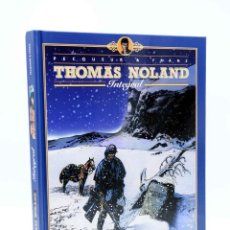 Cómics: THOMAS NOLAND. INTEGRAL (FRANZ / PECQUEUR) PONENT MON, 2013. OFRT ANTES 42E. Lote 195336467