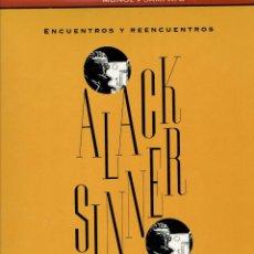 Cómics: ENCUENTROS Y REENCUENTROS POR MUÑOZ Y SAMPAYO 1 EDICION MAYO DEL 1993 LIBROS DE CO - CO. Lote 195346900