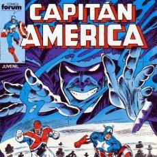 Cómics: CAPITÁN AMÉRICA VOL. 1 - Nº 50. Lote 195350067