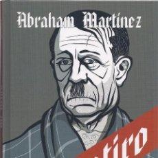 Cómics: ABRAHAM MARTÍNEZ : MI RETIRO. (BANG EDS., 2020) . Lote 195369378