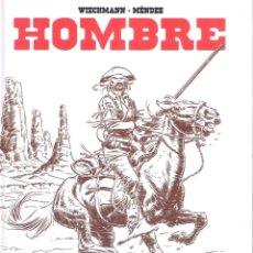 Cómics: HOMBRE . Lote 195372767