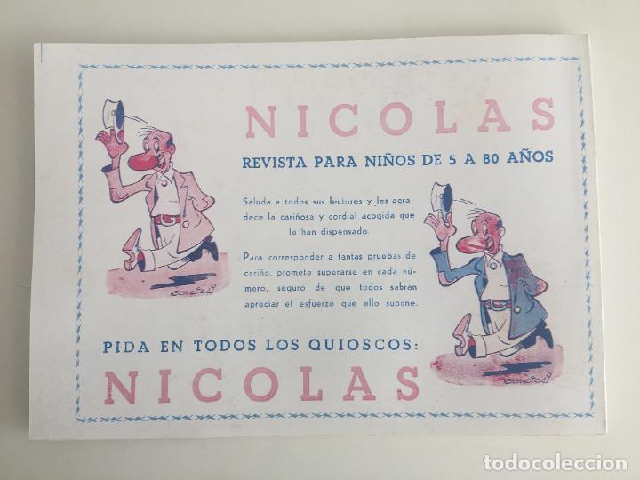 Cómics: HAZAÑAS DE MAC LARRY EL TEMERARIO - 40 PAGINAS - FACSIMIL - GCH1 - Foto 2 - 195385693