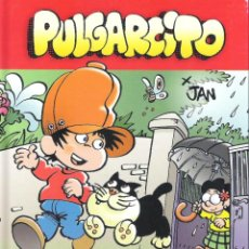 Cómics: PULGARCITO 1 UN DIA UNA VACA , JAN , DISPONIBLE Nº: 2,3,4,5, Y 6. Lote 195391150