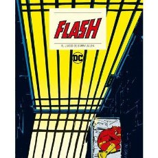 Cómics: FLASH: EL JUICIO DE BARRY ALLEN ECC CÓMICS. Lote 195401942