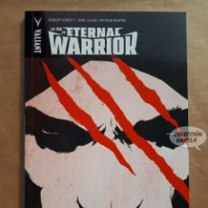 Cómics: LA IRA DE ETERNAL WARRIOR - VENDITTI Y ALLEN - VALIANT - MEDUSA - JMV. Lote 195404090