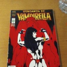 Cómics: VENGANZA DE VAMPIRELLA Nº12 VID. Lote 195410117