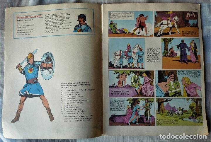 Cómics: EL PRINCIPE VALIENTE Nº 3 - Foto 2 - 195420306