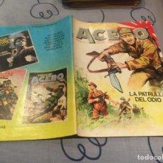 Cómics: CASCO DE ACERO Nº 6SELECCIONES GRAFICAS DE GUERRA EPESA. Lote 195420432