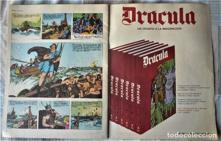 Cómics: EL PRINCIPE VALIENTE Nº 4 - Foto 4 - 195420448
