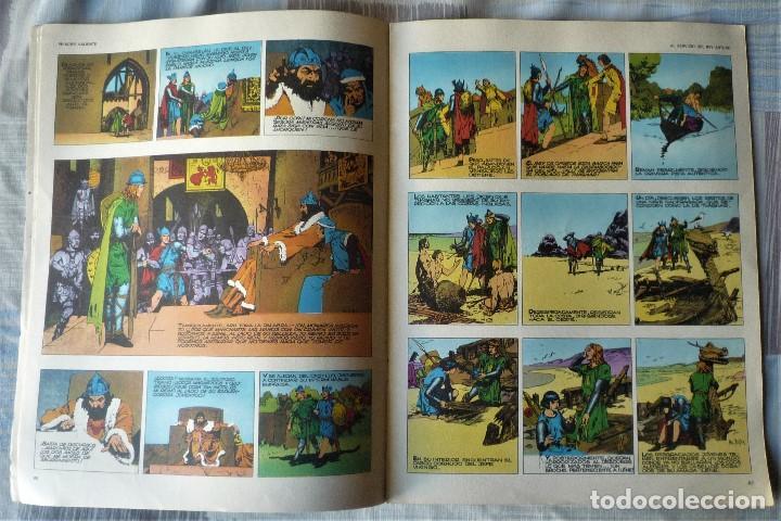 Cómics: EL PRINCIPE VALIENTE Nº 5 - Foto 3 - 195420566
