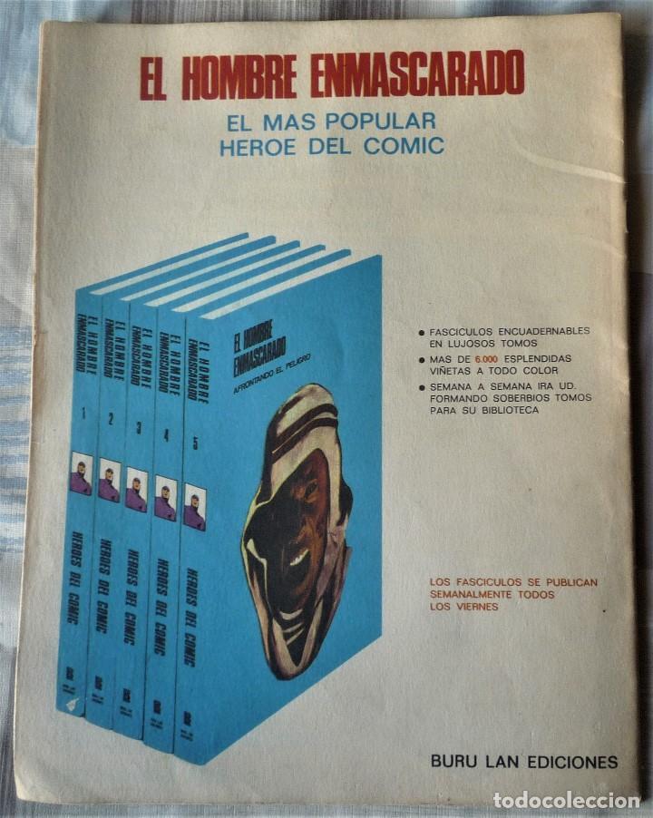 Cómics: EL PRINCIPE VALIENTE Nº 5 - Foto 5 - 195420566