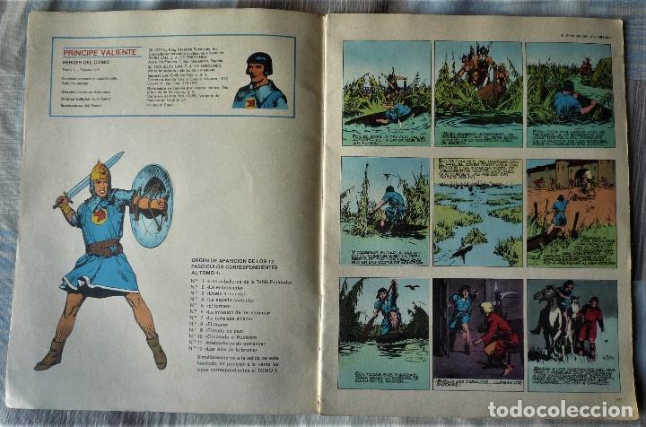 Cómics: EL PRINCIPE VALIENTE Nº 6 - Foto 2 - 195420655