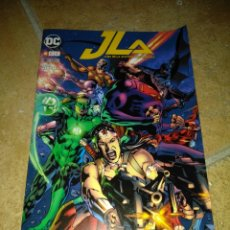 Cómics: JLA 10. Lote 195491561