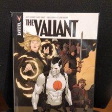 Cómics: THE VALIANT. Lote 195498087