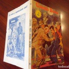 Cómics: CAMILO BOLAS - BOLAS JUEGA CON BOLAS - FORMATO TACO - EDITA MERCOCOMIC. Lote 195506747