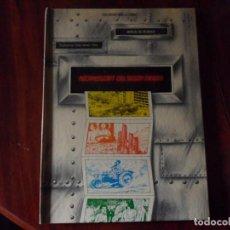 Cómics: MECANOSCRIT DEL SEGON ORIGEN - COL-LECIO TIRES DE COMIC - 1ª EDICION ABRIL 1984 - TAPAS DURAS CATALA. Lote 195510240