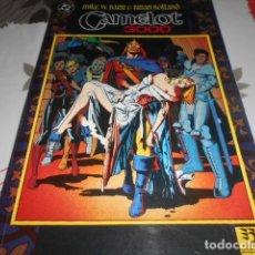 Cómics: CAMELOT 3000 OBRA COMPLETA - EDICIONES ZINCO . Lote 195548171