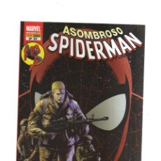 Cómics: ASOMBROSO SPIDERMAN N,32 PANINI. Lote 195548232