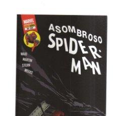 Cómics: ASOMBROSO SPIDERMAN N,34 PANINI. Lote 195548318