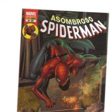 Cómics: ASOMBROSO SPIDERMAN N,35 PANINI. Lote 195548406