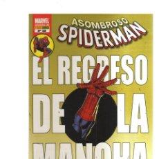 Cómics: ASOMBROSO SPIDERMAN N,39 PANINI. Lote 195548477