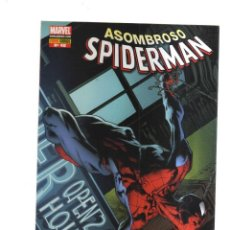 Cómics: ASOMBROSO SPIDERMAN N,40 PANINI. Lote 195548553