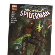 Cómics: ASOMBROSO SPIDERMAN N,46 PANINI. Lote 195548607