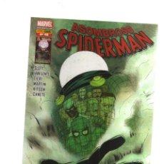 Cómics: ASOMBROSO SPIDERMAN N,48 PANINI. Lote 195548662