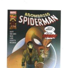 Cómics: ASOMBROSO SPIDERMAN N,49 PANINI. Lote 195548723