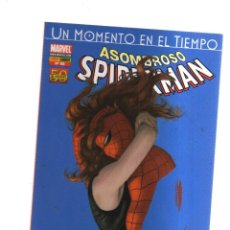 Cómics: ASOMBROSO SPIDERMAN N,55 PANINI. Lote 195548808
