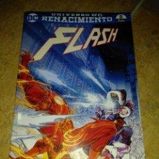 Cómics: FLASH 8. Lote 195618631