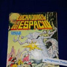 Cómics: COMIC LUCHADORES DEL ESPACIO. Lote 196020097