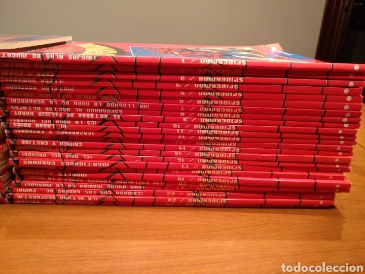 Cómics: Spiderman colección completa 50 números. Planeta, Marvel comics - Foto 3 - 196385073