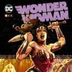 Cómics: WONDER WOMAN: COLECCIONABLE SEMANAL NÚM. 01. Lote 196538495
