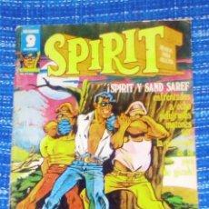 Cómics: VENDO COMIC (SPIRIT), VER MAS FOTOS.. Lote 196548336
