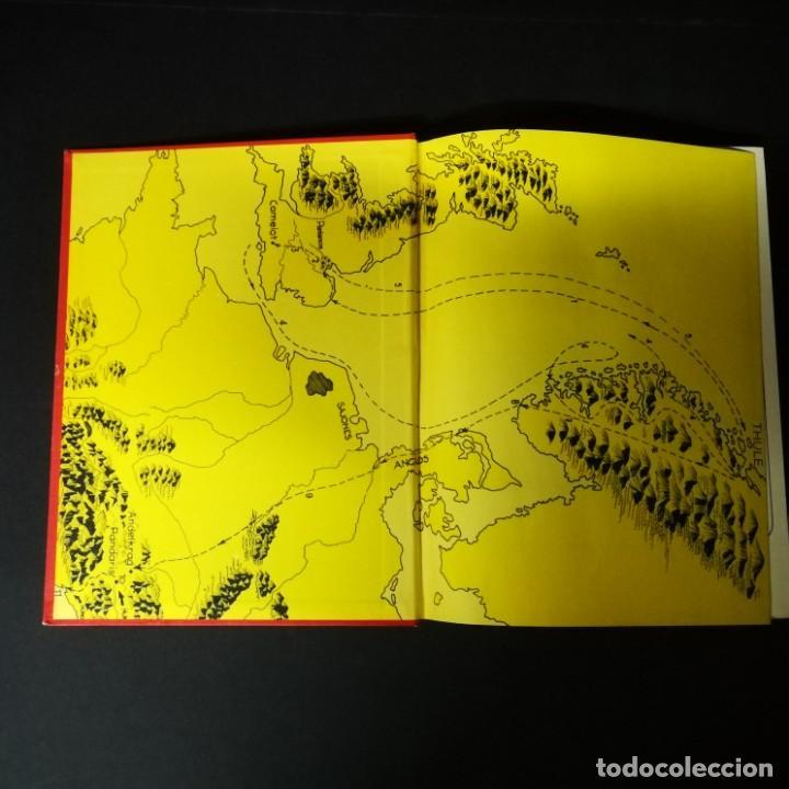 Cómics: Lote Principe Valiente 4 Tomos Buru-Lan burulan Del N° 1 al 4 - OFERTA - Foto 2 - 196751355