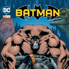 Cómics: BATMAN : LA CAIDA DEL CABALLERO OSCURO 1 - ECC / DC TAPA DURA / NUEVO DE EDITORIAL. Lote 196793056