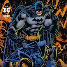 Cómics: BATMAN : LA CAIDA DEL CABALLERO OSCURO 5 - ECC / DC TAPA DURA / NUEVO DE EDITORIAL. Lote 196793422