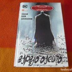 Cómics: BATMAN ESPEJO OSCURO ( SNYDER JOCK ) ¡MUY BUEN ESTADO! DC TAPA DURA ECC . Lote 197162161