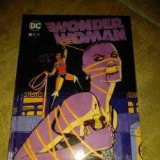 Cómics: COLECCIONABLE WONDER WOMAN 7. Lote 197208830