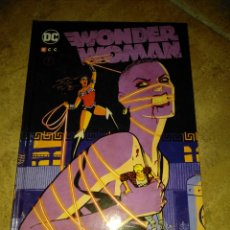 Cómics: COLECCIONABLE WONDER WOMAN 7. Lote 197208933