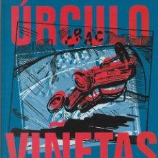 Cómics: EDUARDO ÚRCULO: VIÑETAS. Lote 197209732